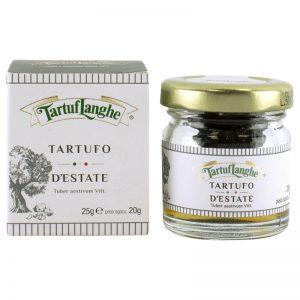Tartuflanghe Summer Truffle - Whole 20g