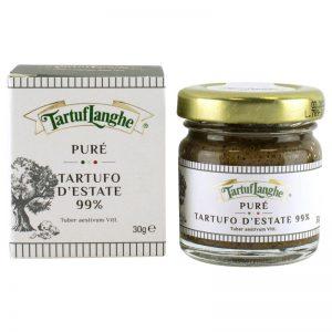 Tartuflanghe Summer Truffle Puré 30g