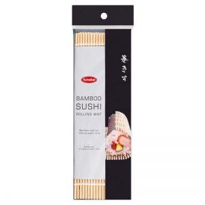 Yutaka Bamboo Sushi Rolling Mat 1un