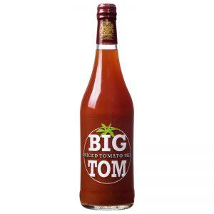Sumo de Tomate BIG TOM James White 750ml