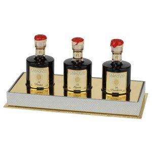 "Casanova Balsamic Condiments ""Passion"" Gift Box Serie  10/15/20  300ml"
