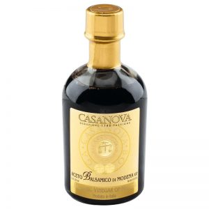 Casanova Balsamic Vinegar of Modena PGI Serie 4 250ml