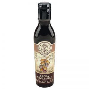 Leonardi Balsamic Glaze flavoured Date 220g
