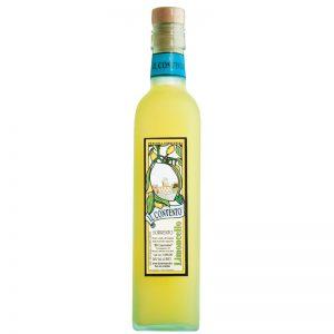 Licor de Limão Limoncello IGP Il Convento 500ml