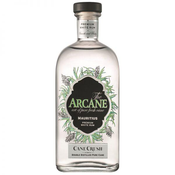 Rum Cane Crush Double Distilled Creative Spirits 70cl