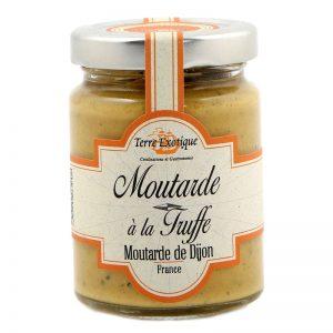 Mostarda Dijon com Trufa Terre Exotique 100g