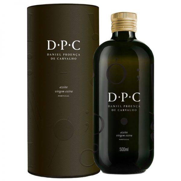 D.P.C Extra Virgin Olive Oil Blend 500ml