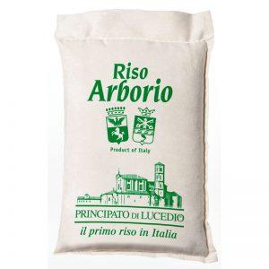 Principato di Lucedio Arborio Rice 500g