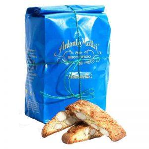 Biscoitos de Amêndoa Antonio Mattei 250g