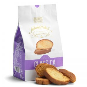 Antonio Mattei Sweet and Crispy Biscuits Original Recipe 200g