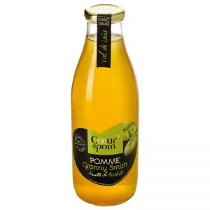 Sumo de Maçã Granny Smith Coeur de Pom 1000ml