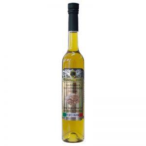 Azeite Virgem Extra com Trufa Branca em Garrafa Regno degli Ulivi 100ml