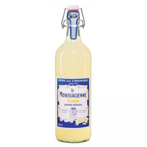 Limonada La Mortuacienne 1000ml