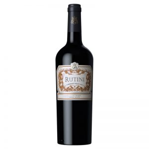 Vinho Tinto Cabernet Malbec Rutini 750ml