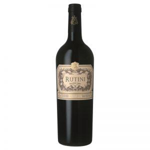 Vinho Tinto Malbec Rutini 750ml