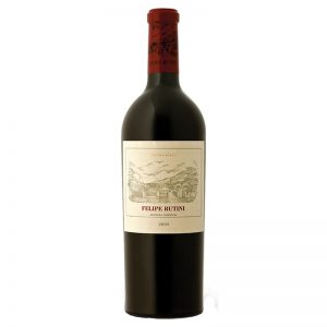 Rutini Felipe Red Wine 750ml
