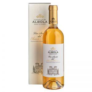 Castello Di Albola Castello DAlbola Vin Santo del Chianti Classico DOC  500ml