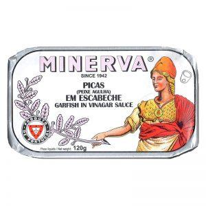 Minerva Billfish in Marinade 120g