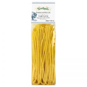 Tartuflanghe Tagliatelle Egg Pasta with Truffle 250g