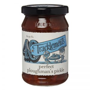 Pickles Perfect Ploughman's Tracklements Tracklements 295g