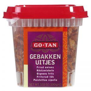 Cebola Frita Go-Tan 100g
