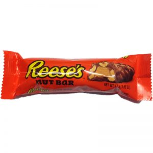 Hershey's Reese's nutrageous 47g