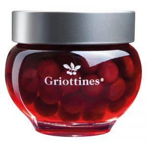 Ginjas em Licor Griottines 50cl Distilleries Peureux 50cl