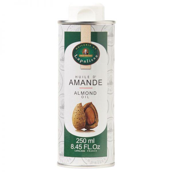 Huileries de Lapalisse Almond Oil 250ml