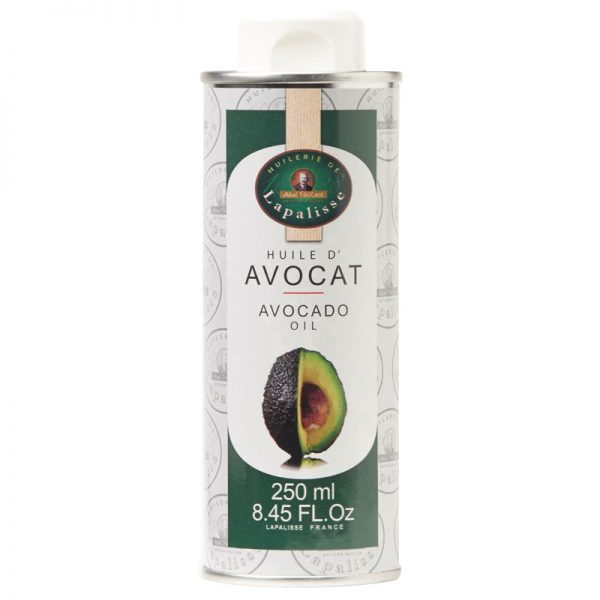 Huileries de Lapalisse Avocado Oil 250ml