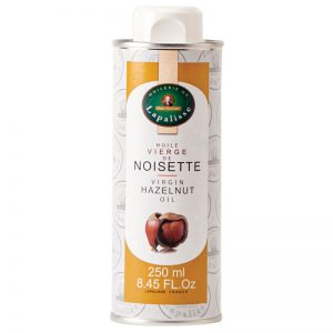 Huileries de Lapalisse Virgin Hazelnut Oil 250ml