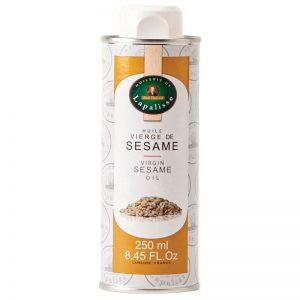 Huileries de Lapalisse Virgin Sesame Oil 250ml