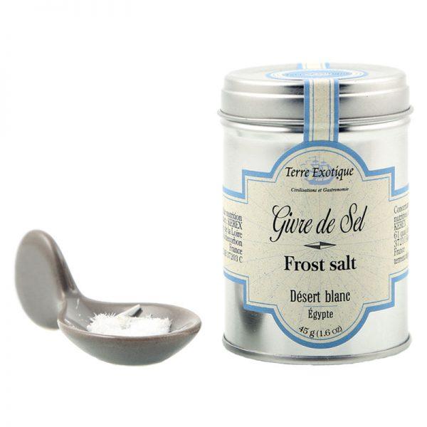 Terre Exotique Crystal Salt 45g