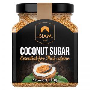 Açúcar de Coco deSIAM 110g