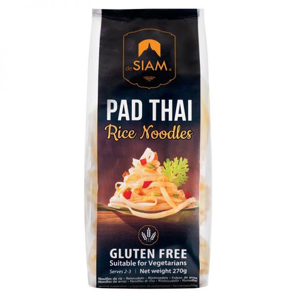 Noodles Pad Thai de Arroz deSIAM 270g