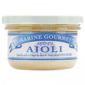 Molho Aioli Marine Gourmet 90g