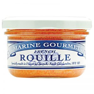 Molho Rouille Marine Gourmet 90g