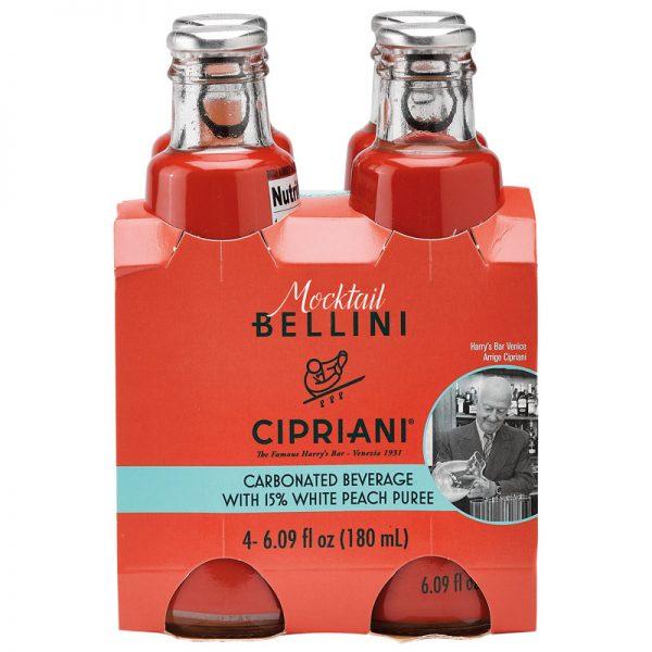 Cipriani Mocktail Bellini 720ml