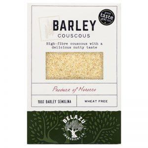Belazu Barley Couscous 500g