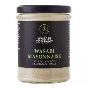 The Wasabi Company Wasabi Mayonnaise 175g