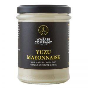 The Wasabi Company Yuzu Mayonnaise 175g