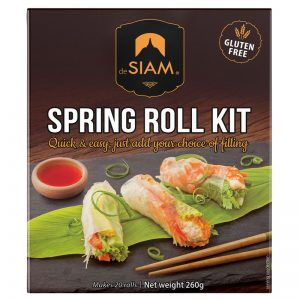 deSIAM Spring Roll Kit 260g