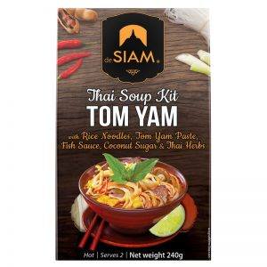 Kit Sopa Tom Yam deSIAM 240g
