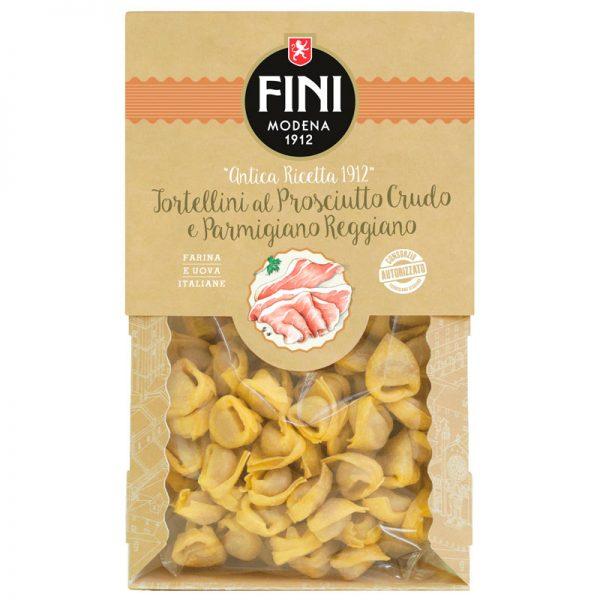 Fini Cured Ham and Parmigiano Tortellini 250g
