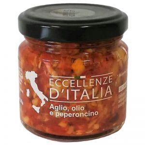 Eccellenze de Italia Garlic