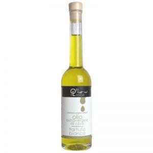Azeite Aromatizado com Trufa Branca de Alba Ori di Langa 100ml