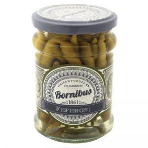 Bornibus Feferoni Chilli  Peppers 220g