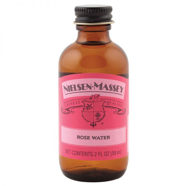 Nielsen-Massey Rose Water 60ml