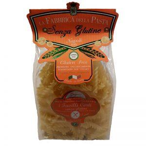 La Fabrica della Pasta Pasta Fusilli Corti Gluten Free 500g