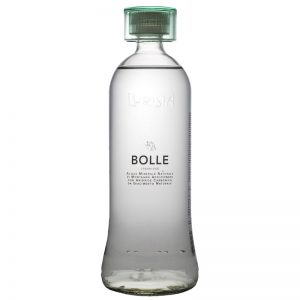 Lurisia Bolle Winner - Carbonated Water 75cl