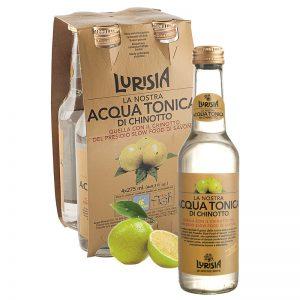 "Água Tónica de ""Chinotto"" Lurisia 1"